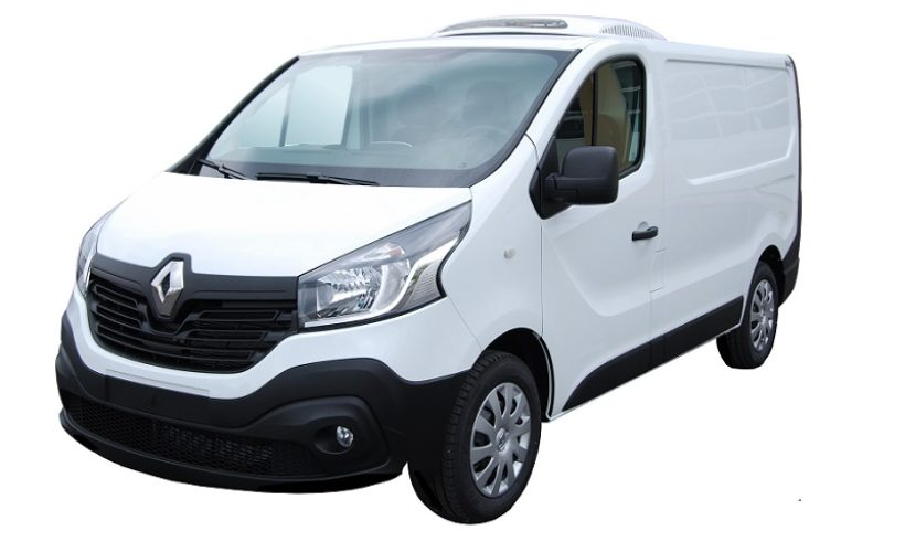 renault trafic frigorifique l2h1 d 39 occasion grand confort 115cv 1200kgs ecp services. Black Bedroom Furniture Sets. Home Design Ideas